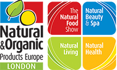 Sipan at Europe's famous natural product show