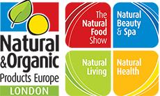 Сипан на Экспо натуральной и органической продукции в Лондоне