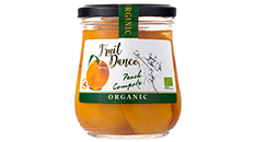 Fruit Dance Peach
