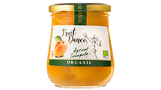 Fruit Dance Apricot