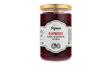 Raspberry marmelade 370g