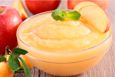 Fruit Purees: Their types and health benefits