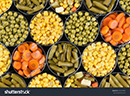 Useful and harmful properties of canned vegetables