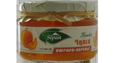 Pampkin marmalade