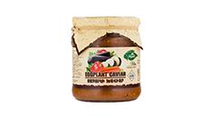 Eggplant caviar 440g