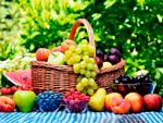 Способы длительного хранения фруктов