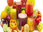 Маркировка соковой продукции из фруктов или овощей