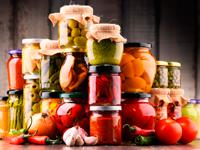 Виды тары для консервированной продукции